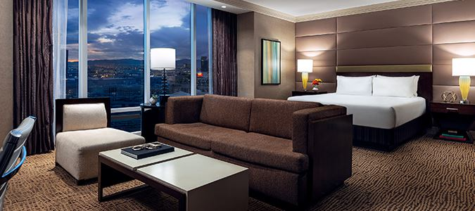 Mirage Suite