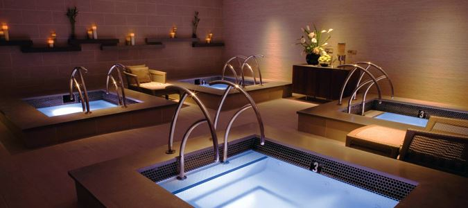 The Spa and Salon at The Mirage