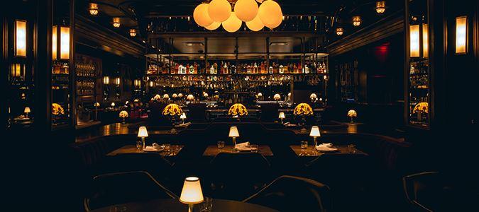 Bavette's Steakhouse and Bar