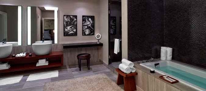 Hakone Suite