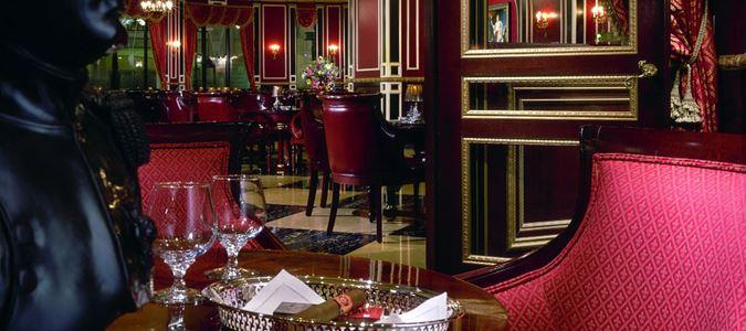 Napoleon's Bar
