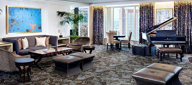 Prestige Lounge