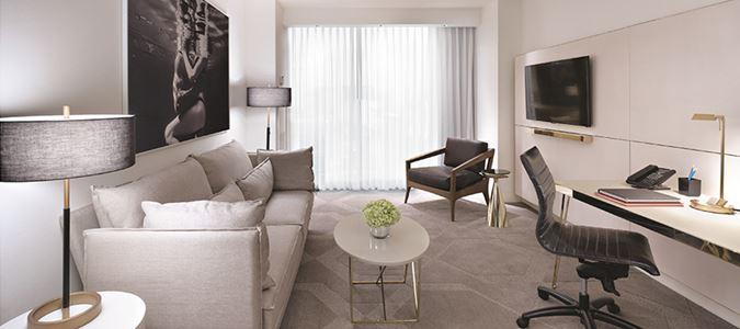Delano King Suite