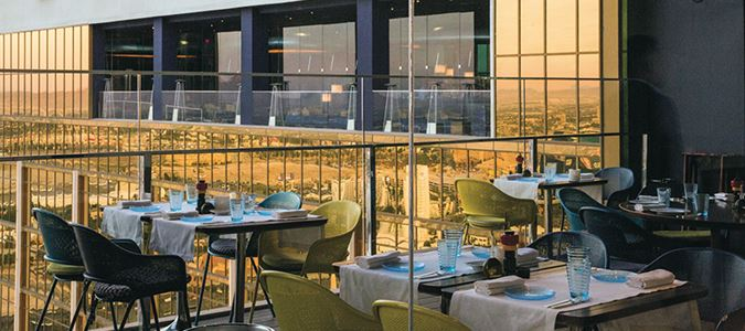 Rivea Restaurant