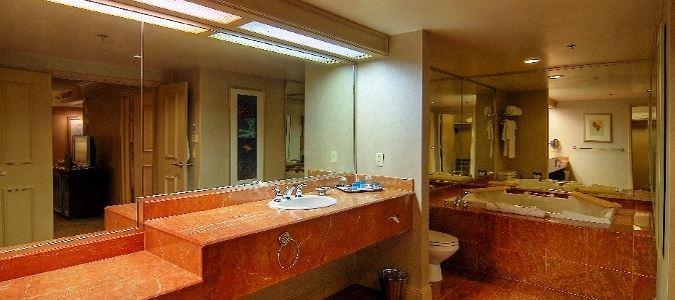 Tower Suite Bath
