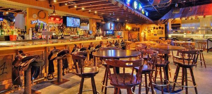 Gilley's Bar-B-Que