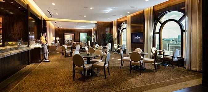 Prestige Club Lounge
