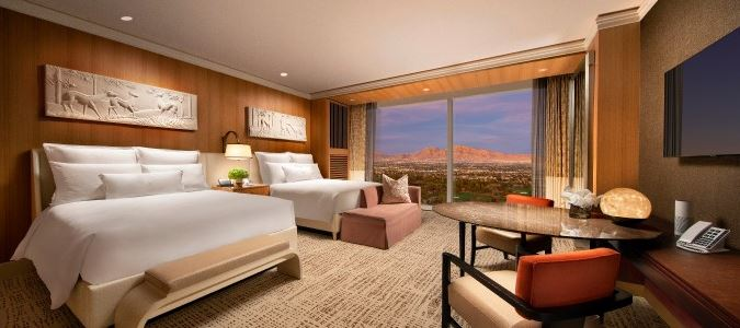 Wynn Tower Suite King