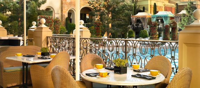 Terrace Point Café
