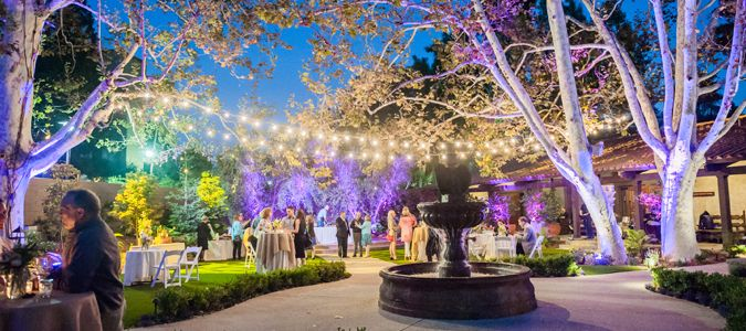Garland Park Weddings