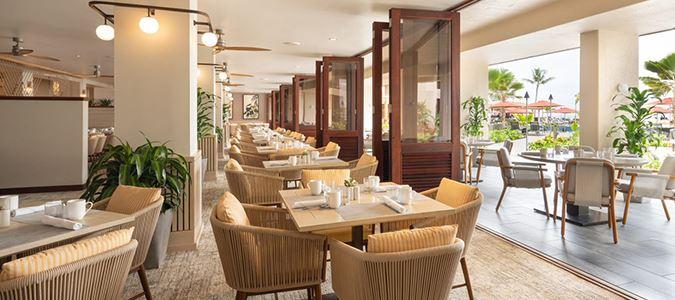 Daybreak Restaurant
