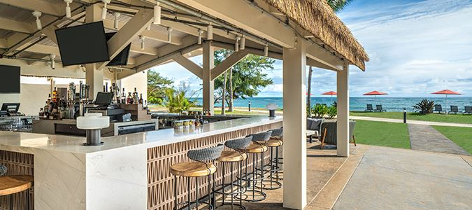Crooked Surf Bar