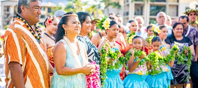 Luau Moana Aloha