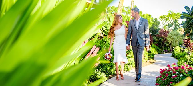 Weddings at Koloa Landing