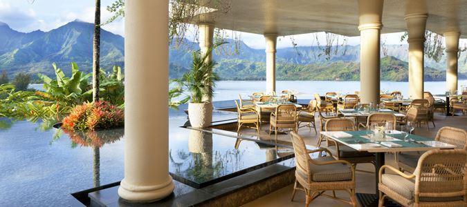 Makana Terrace Restaurant