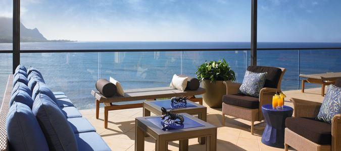 Oceanview Terrace