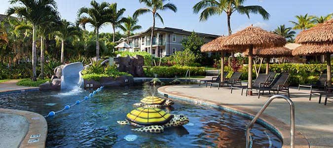 Keiki Honou Children's Pool