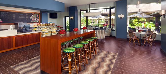 The Link Café