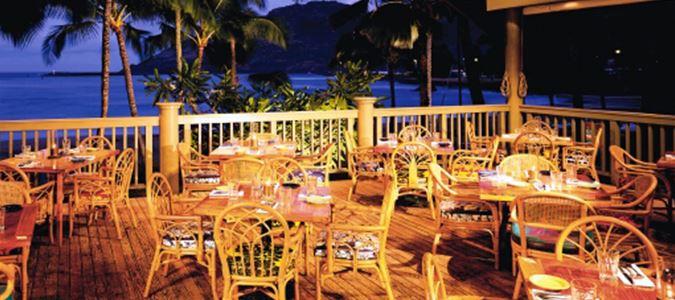 Duke's Kauai Restaurant