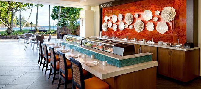 Toro Tei Sushi Bar