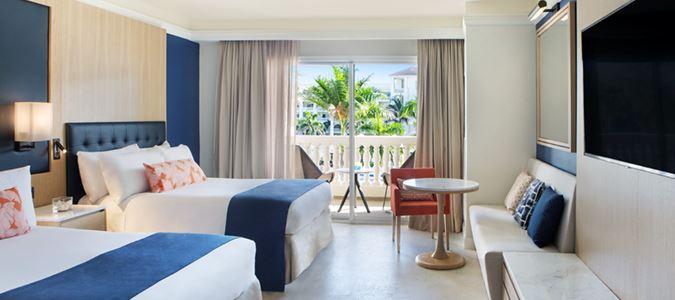 Resort View Double Guestroom