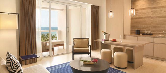 Oceanview Butler Junior Suite