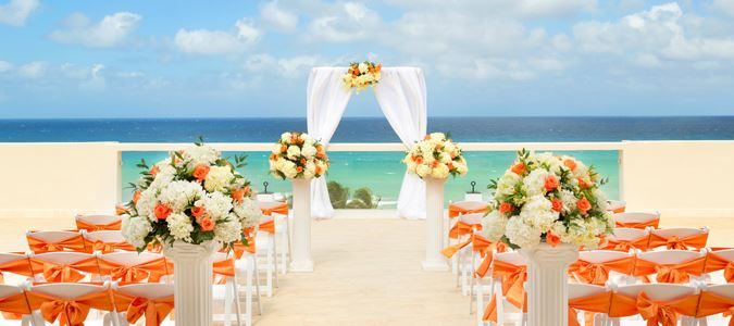 Sky Deck Weddings
