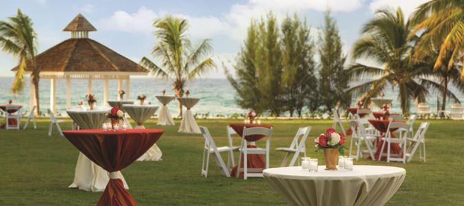 East Lawn Reception