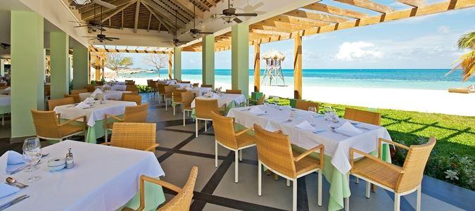 Port Maria Restaurant