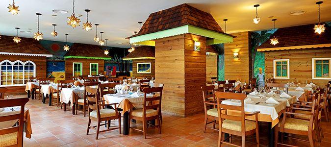 Xaymaica Creole Restaurant