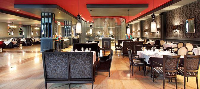Arte E Cuccina Restaurant