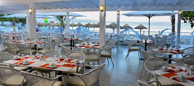 Cornwall Buffet Restaurant