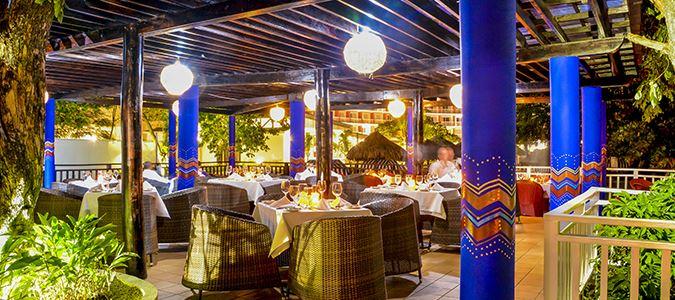 Lotto Restaurant