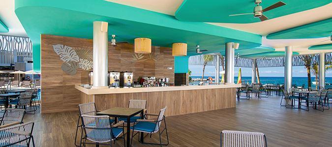 Mahoe Bay Restaurant