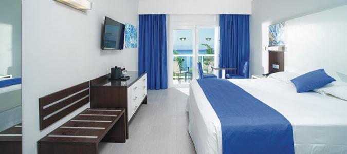 Double Guestroom Oceanfront