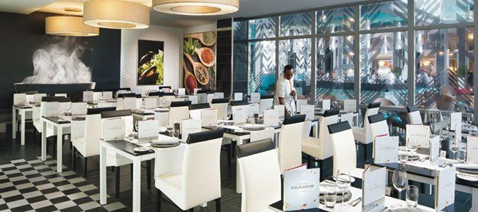 Kulinarium Restaurant