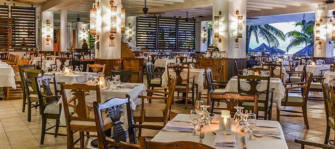 Passa Passa Restaurant