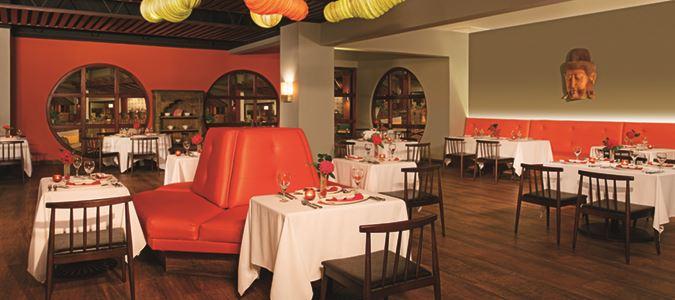 Gohan Restaurant