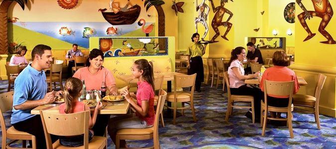 Picabu Restaurant