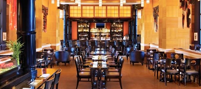 Kimonos Restaurant