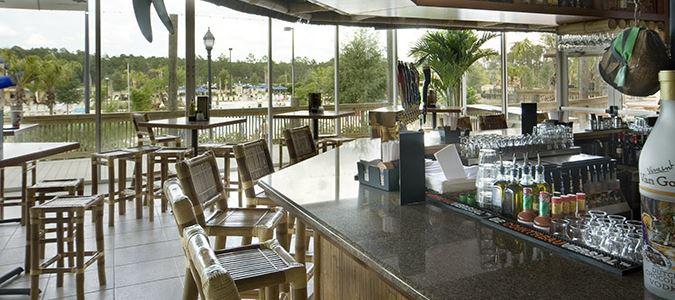 Tradewinds Restaurant and Bar