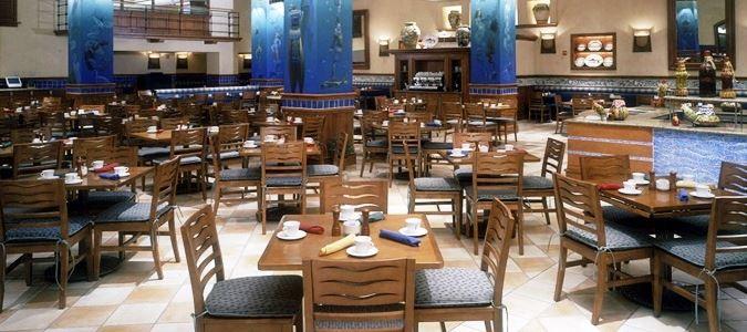 Trattoria del Porto Restaurant