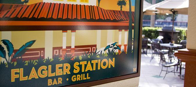 Flagler Station Restaurant