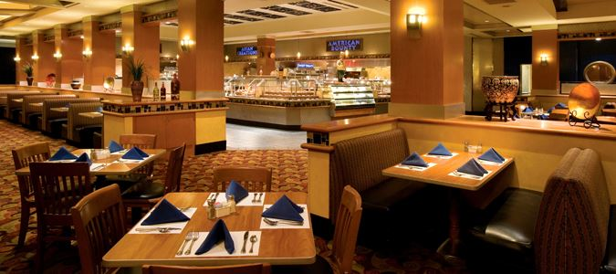 Tunica Roadhouse Buffet
