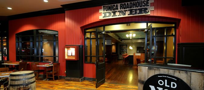 Tunica Roadhouse Diner