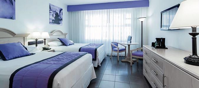 Deluxe Guestroom City View
