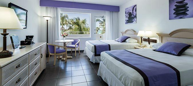 Deluxe Guestroom Oceanfront