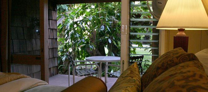 Gardenview Guestroom