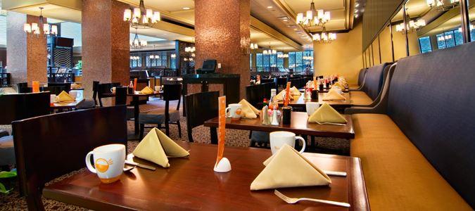 Le Croissant Restaurant