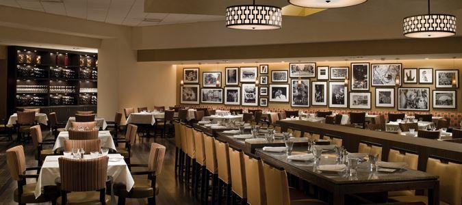 5 Fifty 5 Restaurant